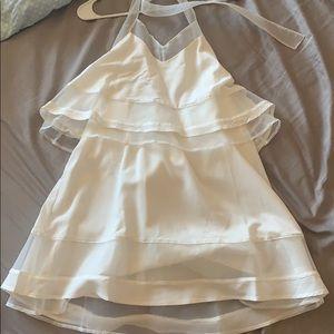 J.o.A white dress